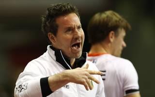 Hockey: Deutsche Männer gewinnen letzten Test vor WM, Hockey-Bundestrainer Stefan Kermas hofft auf eine erfolgreiche WM