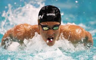 Schwimmen, Kurzbahn-WM: Seto schwimmt Weltrekord, Hosszu gewinnt, Der Japaner Daiya Seto holt über 200 m Schmetterling WM-Gold