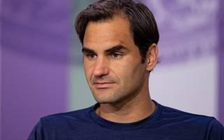 Roger Federer ist mit der Reform des Davis Cups nicht einverstanden