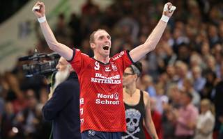SG Flensburg-Handewitt, Holger Glandorf
