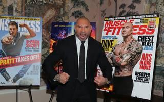 Batista soll bei WWE WrestleMania 35 mit von der Partie sein