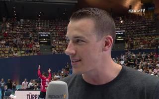 Handball-WM-Botschafter Dominik Klein im Interview