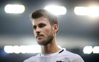 TSG Hoffenheim: Florian Grillitsch fällt nach Zehenverletzung aus, Florian Grillitsch hat sich gegen Olympique Lyon verletzt