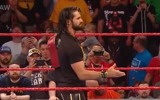 WWE Monday Night RAW: Herausforderer für Champ Seth Rollins ermittelt