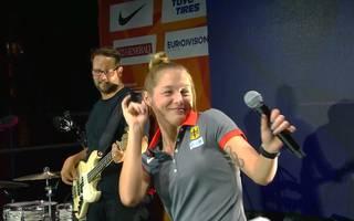 Lückenkemper, Abele, Mihambo: Deutschland erfolgreich bei der Leichtathletik-EM