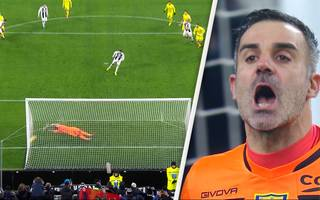 Juventus Turin - Chievo  (3:0) - Alle Tore und Highlights im Video | Serie A