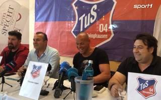 Thorsten Legat wird neuer Trainer bei Landesligist TuS Bövinghausen 04