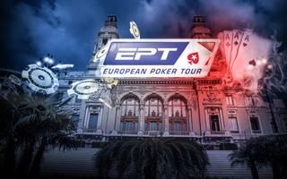 Die European Poker Tour umfasst dieses Jahr vier Events