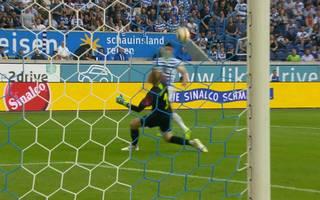 MSV Duisburg - Sonnenhof Großaspach (4:1): Tore und Highlights | 3. Liga