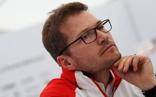 Andreas Seidl wird im Verlauf der neuen Formel-1-Saison sein Amt als McLaren-Chef antreten