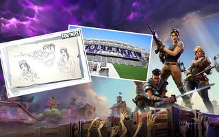 Epic Games pflegt sein Schlachtschiff Fortnite sehr sorgsam