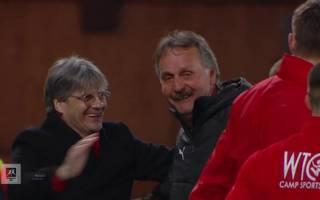 Regionalliga: SG Wattenscheid 09 besiegt Rot-Weiss Essen im Abstiegskampf