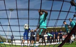 UEFA Youth League: So cool zocken die kommenden Superstars