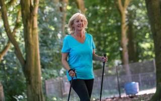 Fit im Alter: Die Leistungsfähigkeit geht im Alter zurück - gesund ist regelmäßige Bewegung aber immer noch