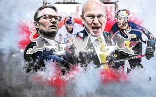 Red Bull on ice