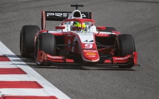 Mick Schumacher hat beim Qualifying in Silverstone enttäuscht