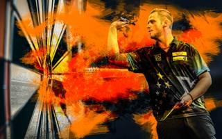 Darts: Alles zum 9-Darter - Wege & WM - Max Hopp ist Deutschlands bester Dartsprofi