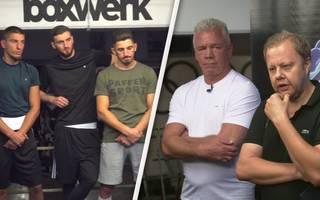 SPORT1: The Next Rocky - Folge 15 mit Graciano Rocchigiani