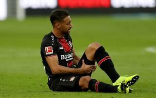 Bayer 04 Leverkusen v TSG 1899 Hoffenheim - Bundesliga