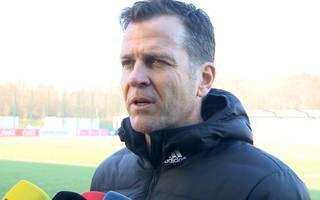 Frust und Verärgerung: Bierhoff, Rudy und Goretzka hadern mit DFB-Abstieg