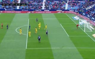 UD Levante - Espanyol Barcelona (2:2) - Alle Highlights im Video | La Liga