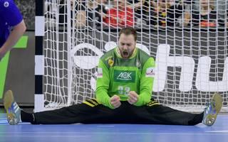 Germany v Iceland: Group 1 - 26th IHF Men's World Championship