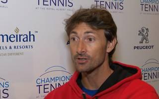 Juan Carlos Ferrero spricht über die Gründe der Trennung von Alexander Zverev