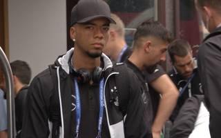 Transfermarkt: Benjamin Henrichs bon Bayer Leverkusen vor Wechsel in die Liguu 1