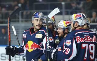 Eishockey: CHL: EHC Red Bull München - IF Malmö Redhawks LIVE im TV & Stream