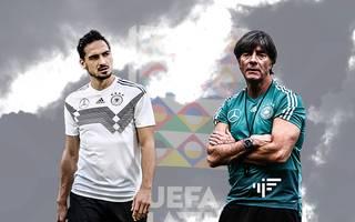 IMFootball/DFB Team