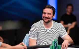 Nicolas Dumont düpierte in Monte Carlo die Konkurrenz