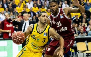 Albas Point Guard Peyton Siva bleibt in Berlin