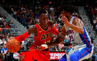 NBA: Dennis Schröder verlässt Atlanta Hawks per Trade zu Oklahoma City Thunder