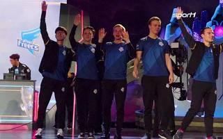 Worlds 2018 Recap:  Die Gruppenphase von G2 Esports in Busan