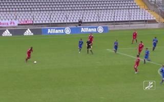 Regionalliga Bayern: 9. Spieltag Highlights