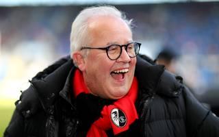 Fritz Keller soll neuer Präsident des DFB werden