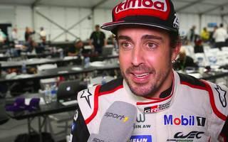 Fernando Alonso gewinnt bei der WEC in Sebring die 1000 Meilen