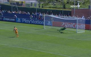UEFA Youth League: FC Chelsea gewinnt Elfmeter-Krimi gegen FC Porto und steht im Finale