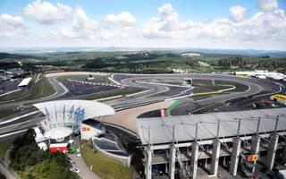 Nürburgring - Nordschleife - Mythos Grüne Hölle