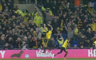 Cardiff - Watford (1:5): Tore und Highlights | Premier League