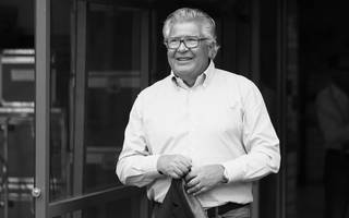 Wilfried Finke verstarb im Alter von 67 Jahren