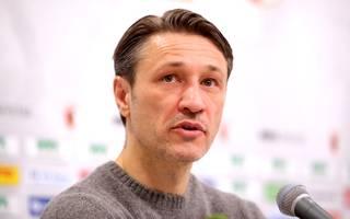Niko Kovac hat mit dem FC Bayern in dieser Saison noch drei Titel im Visier