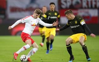 Timo Werner könnte RB Leipzig am Ende der Saison verlassen