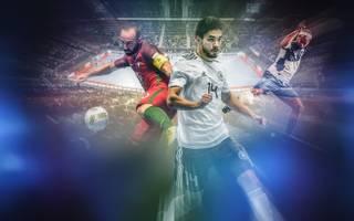 Futsal bedeutet Action, Technik und viele Tore