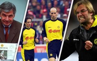 BVB-Aktie: Borussia Dortmunds Entwicklung an der Börse seit 2000