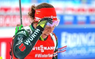 Laura Dahlmeier: Das macht die Ex.Biathletin nach dem Karriereende