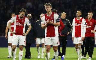 Ajax Amsterdam schied in der vergangenen Saison unglücklich im Halbfinale der Champions League aus