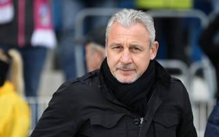 Regionalliga: Pawel Dotschew neuer Trainer von Viktoria Köln, Pawel Dotchew wird neuer Trainer von Viktoria Köln