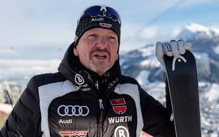 Mathias Berthold gibt seinen Posten als DSV-Cheftrainer auf
