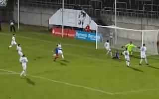 Christopher Kramer erzielte das zweite Tor für den Wuppertaler SV